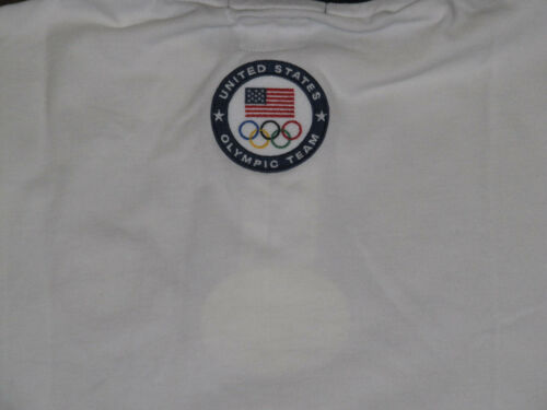 $145 Polo Ralph Lauren Mens US Olympic Team USA Custom Fit Big Pony Logo Shirt
