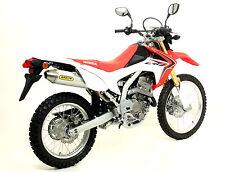 SILENCIEUX ARROW ALU HONDA CRF 250 L 2012/13 - 72526TA