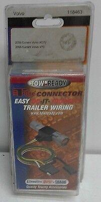 118463 TOW-READY TRAILER WIRING HARNESS, 2008-CURRENT VOLVO XC70, V70 | eBayeBay