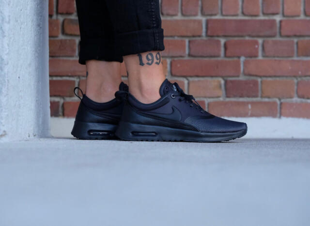 nike air max thea ultra premium navy