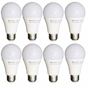 8-Pack-LED-Light-Bulbs-Dimmable-40W-Equiv-Soft-White-A19-Energy-Efficient