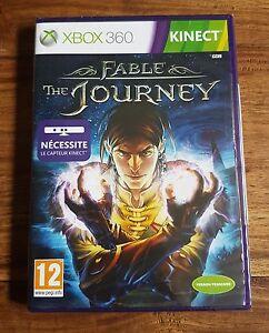 FABLE-THE-JOURNEY-Jeu-Sur-Xbox-360-Neuf-Sous-Blister-Version-Francaise
