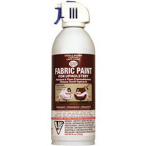fabric paints markers see more upholstery spray fabric paint 8oz. Black Bedroom Furniture Sets. Home Design Ideas