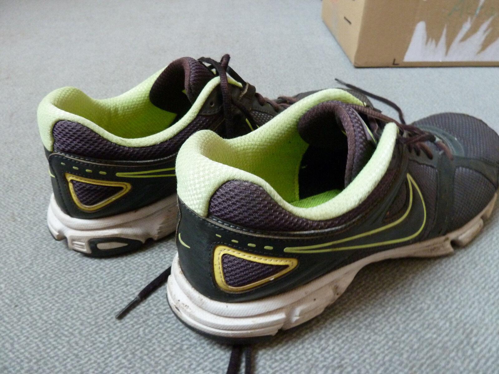 100 % Original NIKE Downshifter 4, Gr. 47,5 / US 13 / 31 cm - Nike # 472816-001