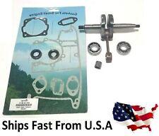 Partner K650//K700 Crankshaft Husky Part # 503158001 Active II /& III models