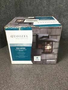 Quoizel-Asheville-8-75-in-Dark-Oil-Rubbed-Bronze-Outdoor-Light-Broken-Glass-M39D