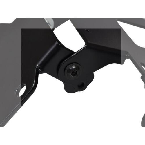Suzuki Bandit GSF 650 09-16 1250 10-16 Kennzeichen Halter Träger komplett