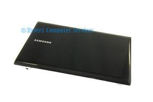 Samsung NP-Q430-JSB1US Camera Last
