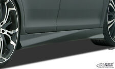 RDX Seitenschweller VW Passat 3C B7 Schweller links + rechts Spoiler ABS Turbo-R