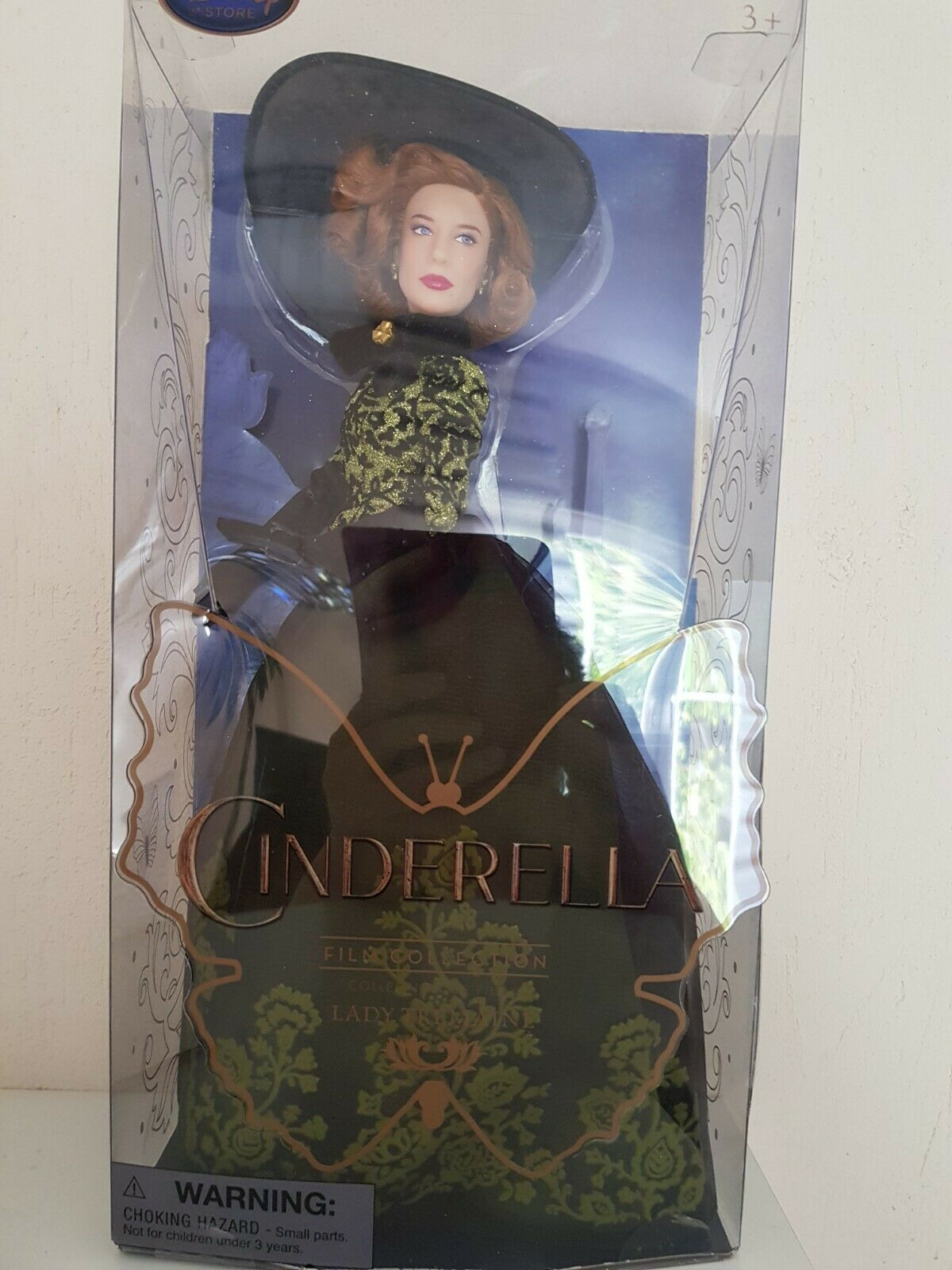BARBIE NUOVO scatola originale Bambola Cinderella suocera
