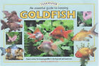 An Essential Guide to Keeping Goldfish by Bernice Brewster (Hardback, 2003)