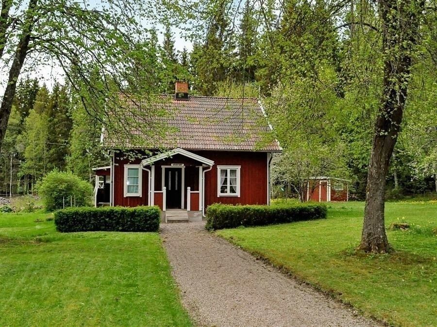 Sommerhus, Regioner:, Mariestad S