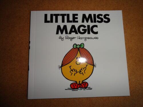 LITTLE MISS BOOKS Roger Hargreaves 36 titres