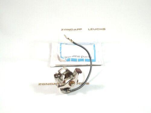 Puch Mofa Moped Zündung Unterbrecher mit Kabel Zünd Kontakt Zündkontakt
