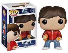 Pop! Movies E.T. ET Elliott Vinyl Figure by Funko