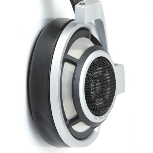 DEKONI AUDIO Ear Pads Elite Hybrid Fit to Sennheiser HD800 HD800s