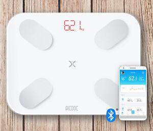 La-grasa-corporal-bascula-picooc-s1-pro-con-Bluetooth-y-app-inteligencia-artificial