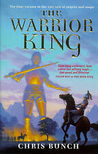 Good, Warrior King, Bunch, Chris, Book