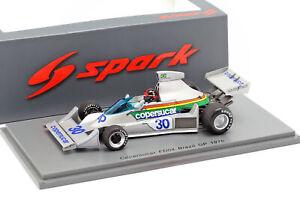 Emerson-Fittipaldi-Copersucar-FD04-30-Brasilien-Gp-Formula-1-1976-1-43-spark