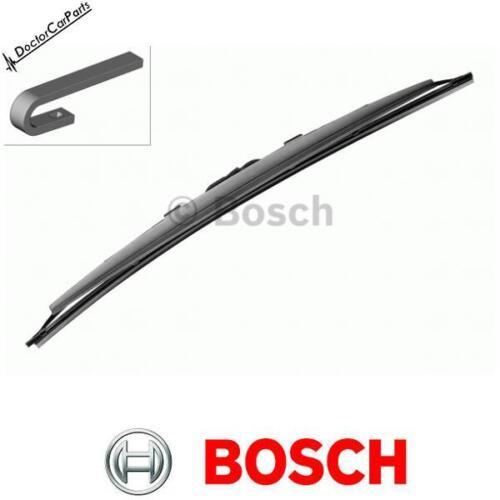 Bosch Super Plus Spoiler ESCOBILLA Lado del conductor para Porsche Boxster 3.2 99-06