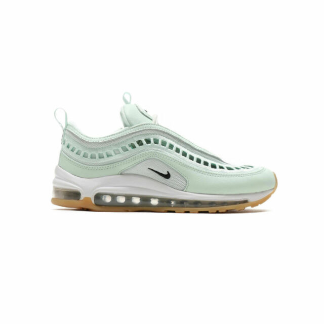 NIKE WOMENS AIR MAX 97 UL 17 SI KINETIC GREEN MINT WHITE GUM AO2326 300 NEW