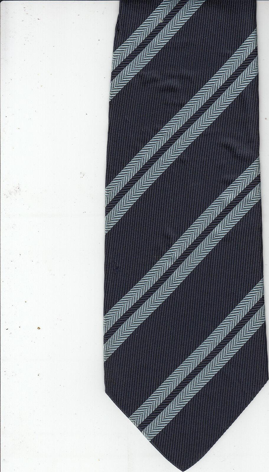 Pierre Balmain-Authentic-100% Silk Tie-Made In Italy-Ba7-Men's Tie