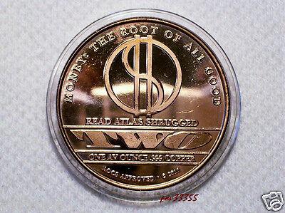 d anconia copper coin