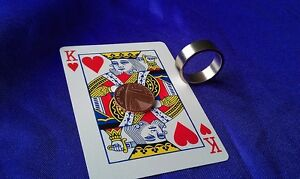 Neo NeFB magnet  PK MAGIC Pair of Bicycle PK Magnetic cards,gaffed magic tricks