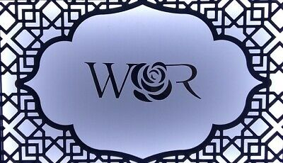Wild Rose Luxury Perfumes