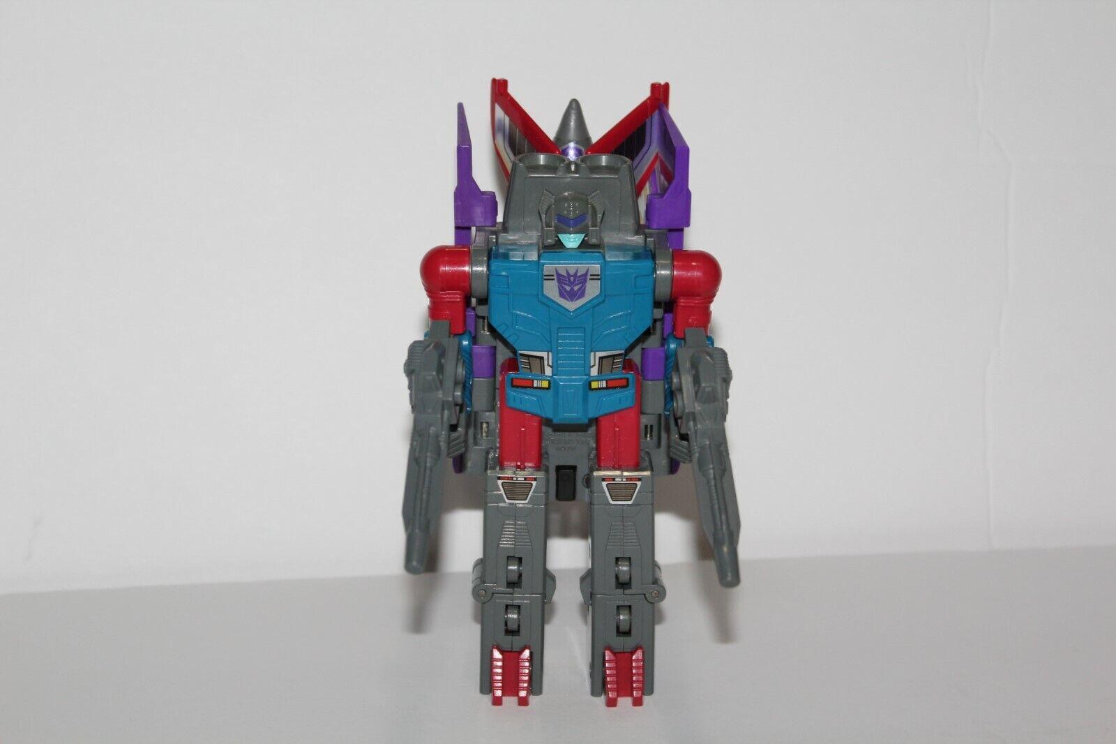Transformers G1 Hydra Masterforce Powermaster Jahr Japan Takara Victory Zone