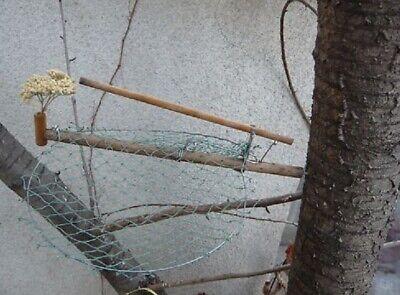 Caso Di Uccelli Rete Caso Bird Trap Trampa Trappola Pajaros Uccelli Piege Carduelis- Adatto Per Uomini, Donne E Bambini