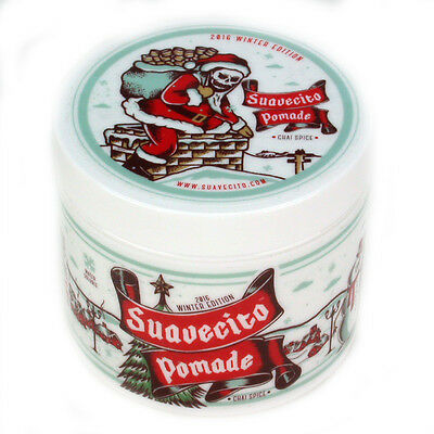 Suavecito Winter '16 Original Hold Pomade
