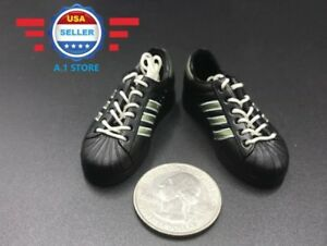 CUSTOM-1-6-scale-sneakers-shoes-HOLLOW-for-12-039-039-MALE-Figure-Doll-ACCESSORY
