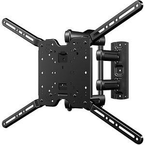 Sanus Flf215kit Vuepoint Full Motion Tv Wall Mount Kit For