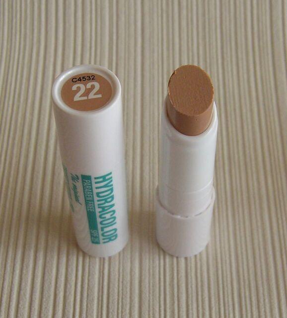 HYDRACOLOR LIPPENPFLEGESTIFT Lippenstift Nr 22 beige-nude