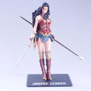 FIGURA WONDER WOMAN DC COMICS ARTFX Estatua de la Mujer Maravilla 1//10 figura