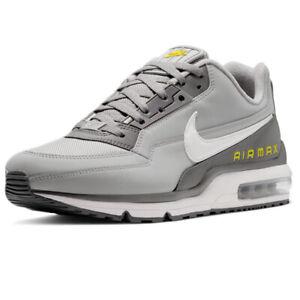 Chaussures-Nike-Nike-Air-Max-Ltd-3-CU1925-001-Gris