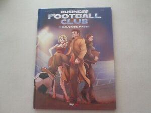 BUSINESS-FOOTBALL-CLUB-T1-MAUVAISE-PASSE-TBE-EDITION-ORIGINALE-2011