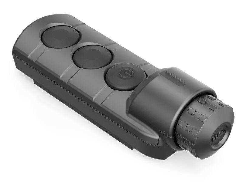 Pulsar RCC Wireless Remote Control 79141 (UK)