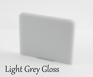 MATTE BEIGE ACRYLIC SHEETS IN VARIOUS SIZES