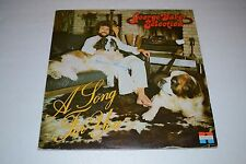 George Baker Selection~A Long Time For You~Autographed (?) IMPORT~FAST SHIPPING