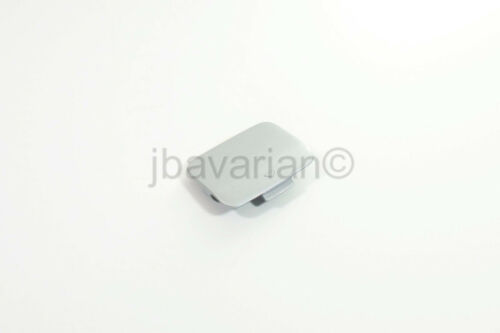 Painted or Primed BMW Rear Tow Hook Cover E92 E93 3 Series LCI Model 2008-13