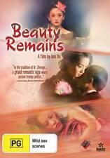 Beauty Remains * NEW DVD * Vivian Wu Zhiwen Wang Xun Zhou (Region 4 Australia)