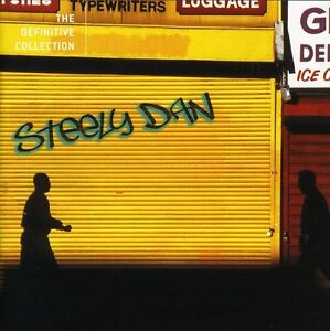 Steely-Dan-Definitive-Collection-New-CD-Rmst