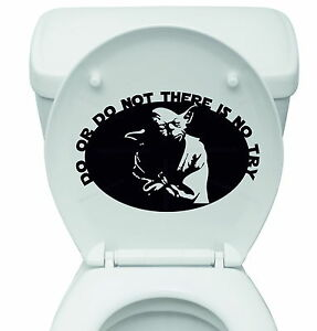 Yoda Quot Do Or Do Not There Is No Try Quot Star Wars Vinyl