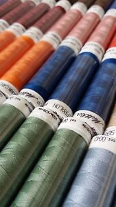 Mettler Seralon Universal Polyester Sewing Thread 100m - Devon, United Kingdom - Mettler Seralon Universal Polyester Sewing Thread 100m - Devon, United Kingdom