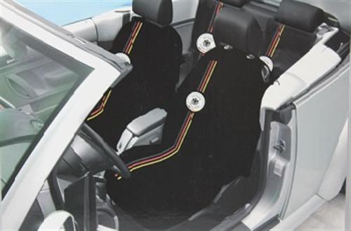 Autositzbezug Sitzbezug Set 11-teilig KFZ Auto Deutschland DFB WM