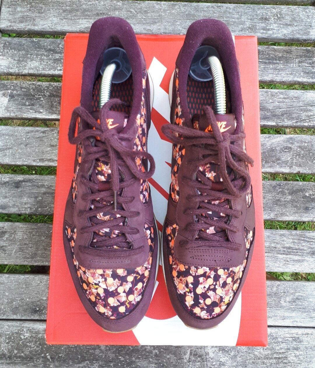 Nike Internationalist x Liberty of London WMNS US 10,5 Patta Vortex Epic Afew Patta 10,5 d93fcd