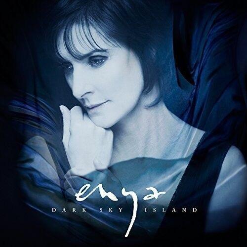 1 of 1 - Enya - Dark Sky Island [New CD]
