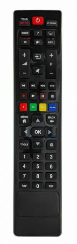 Fernbedienung Fernsteuerung UNI-2060 geeignet für GRUNDIG 32-9970